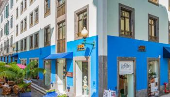 SBH Sé Boutique Hotel