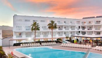Sentido Aequora Lanzarote Suites
