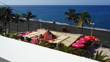 Appartementen Atlantico Playa