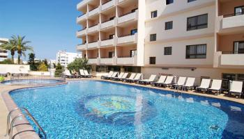 Hotel Invisa La Cala - halfpension