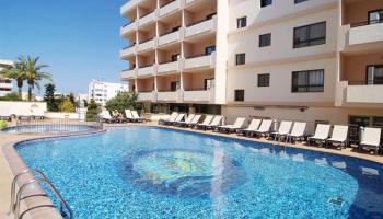 Hotel Invisa La Cala (logies & ontbijt)