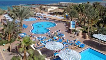 Hotel The Three Corners Triton Empire Beach Resort