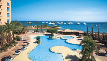 Hotel Marriott Hurghada Red Sea Resort
