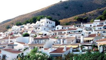 El Capistrano Village - inclusief huurauto