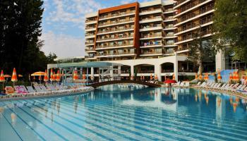 Flamingo Grand Hotel & Spa