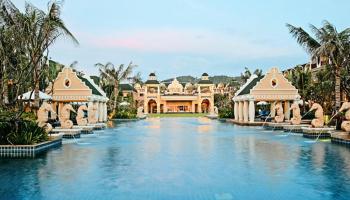 Phuket Graceland Resort & Spa