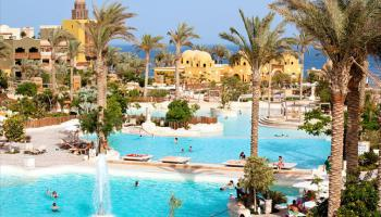 RED SEA Waterworld Makadi