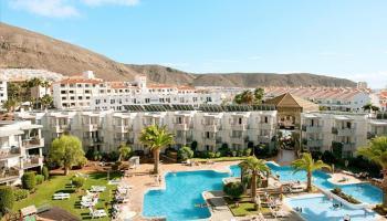 Cristian & Tenerife Sur