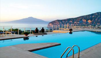 Gran Hotel Paradiso Art