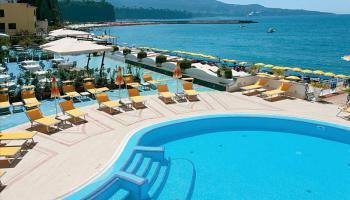 Mar Hotel Alimuri & Spa