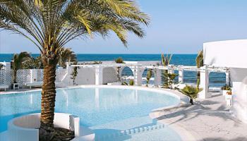 Thalassa Seaside Resort