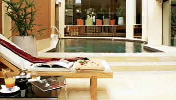 Dellarosa Suite & Spa