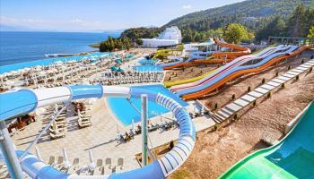 Izgrev Hotel, Spa & Aquapark