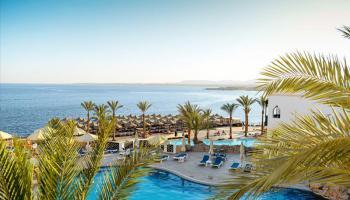 RED SEA Sharm Resort