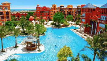 RED SEA The Grand Resort Hurghada