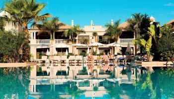 MaryLanza Resort Suites & SPA