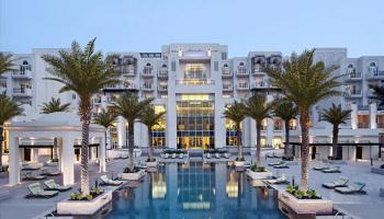 Anantara Eastern Mangroves Hotel&Spa