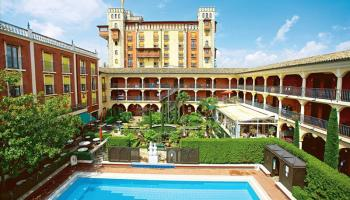 Hotel El Andaluz