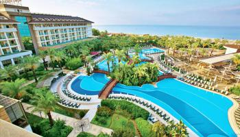 Sunis Kumköy Beach Res. & Spa