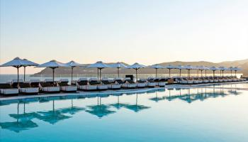 Myconian Imperial Thalasso Resort