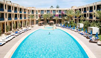 Le Médina Essaouira Thalasso Sea & Spa By M´Gallery