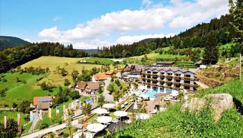 Relaix & Château Hotel Dollenberg