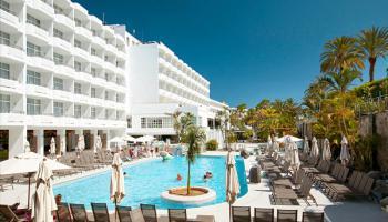 Abora Catarina Hotel by Lopesan (ex IFA Catarina)