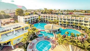 Caretta Beach Holiday Village