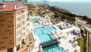 Ramada Resort Kusadasi