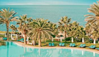 Azia Resort & Spa Pafos