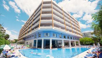 Hotel MedPlaya Piramide