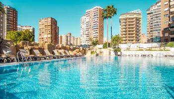 Sandos Mónaco Beach Hotel & Spa