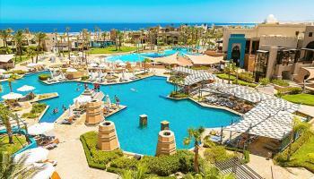 RED SEA Port Ghalib Resort