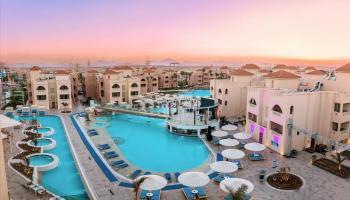 SunConnect Aqua Blu Resort
