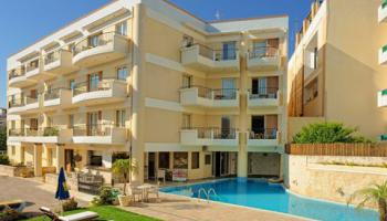 Lefteris Appartementen
