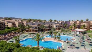 Albir Garden Resort&Aquapark