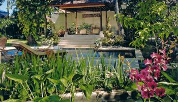Kayumanis Sanur Private Villa & Spa