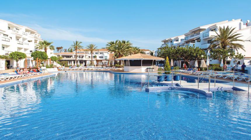 Club Bahamas Ibiza