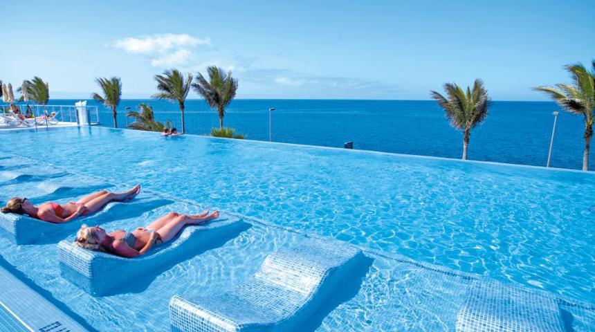DISCOVERY POINT ClubHotel Riu Gran Canaria