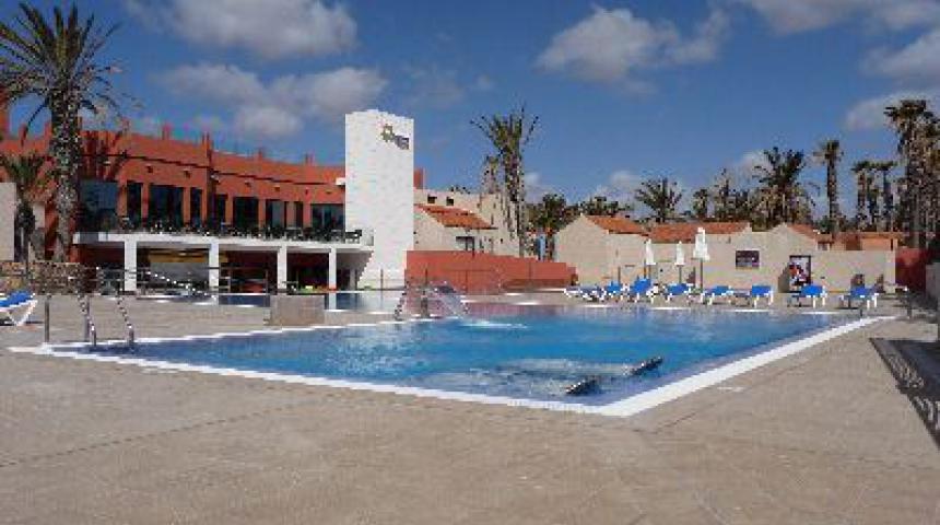 Aparthotel Cay Beach Villa's Caleta
