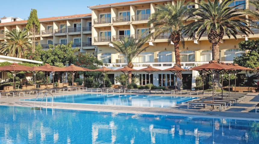 TUI FAMILY LIFE Doryssa Seaside Resort