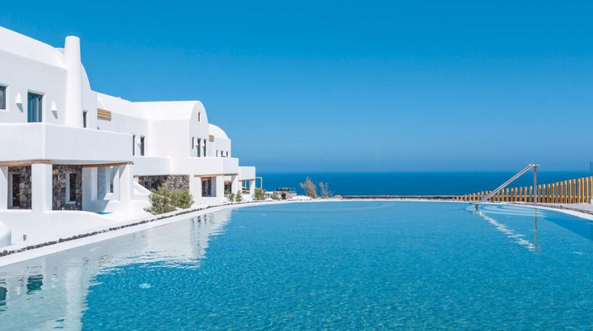 Elea Resort