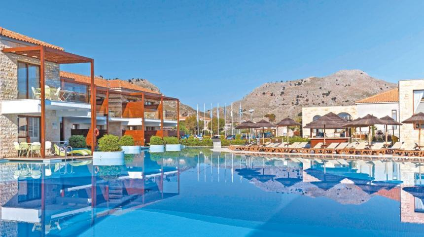 Atlantica Holiday Village Rhodes