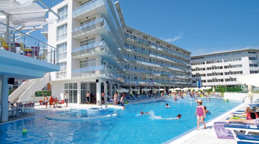 Splashworld Aqua Nevis