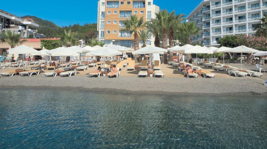 Cettia Beach Resort