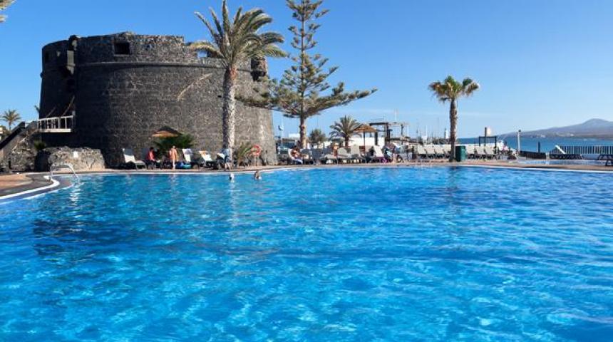 Barceló Castillo Beach Resort - all inclusive