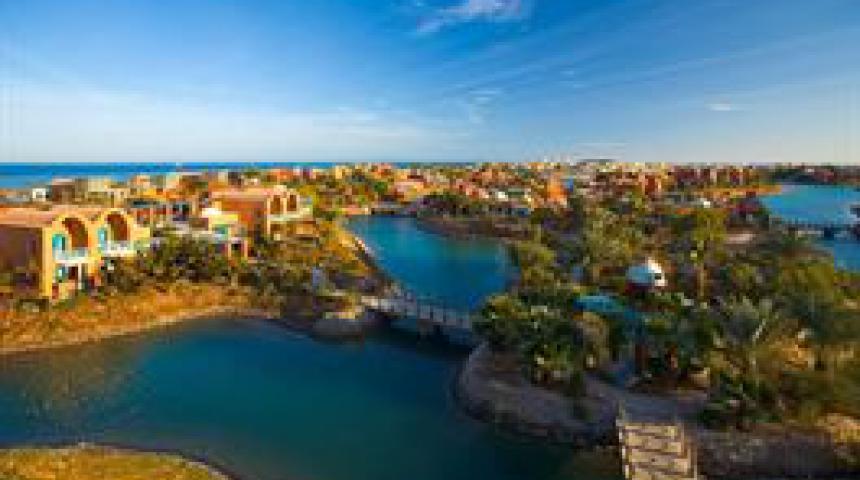 Hotel Sheraton Miramar - all inclusive