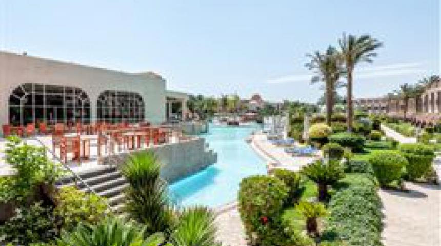 Hote Prima Life Makadi Resort & Spa