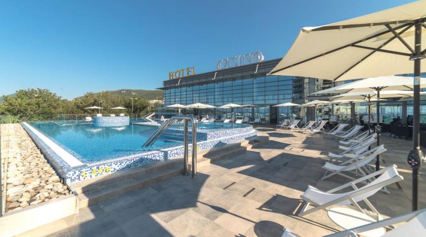 Falkensteiner Hotel Budva