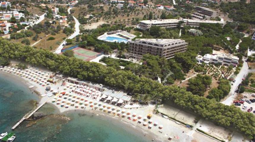 Hotel Eden Beach Resort - all inclusive